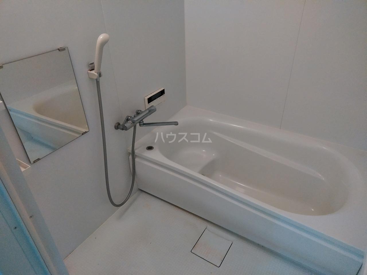アーバンハイツ大岡山 201号室の風呂
