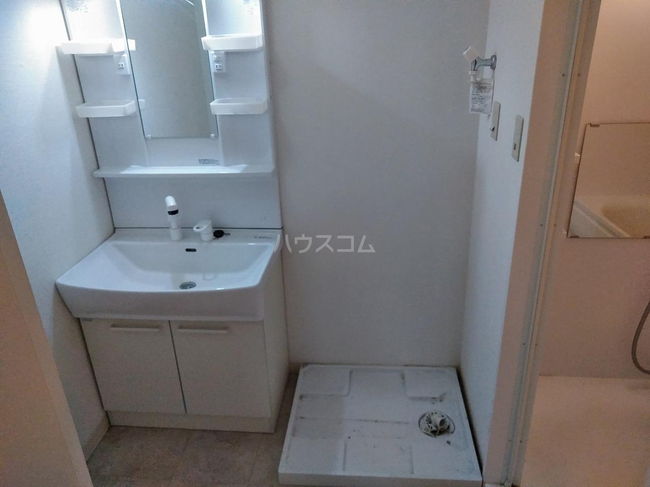 アーバンハイツ大岡山 201号室の設備