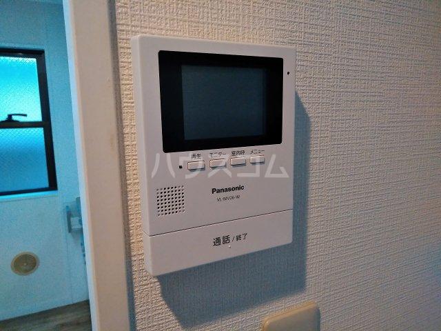 アーバンハイツ大岡山 201号室のセキュリティ