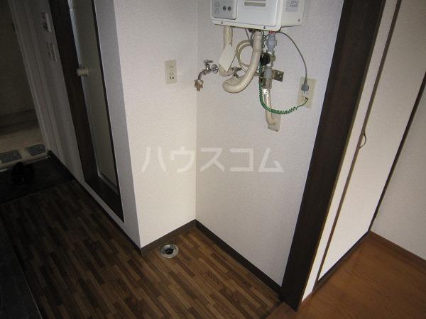シングルス大岡山 104号室のその他