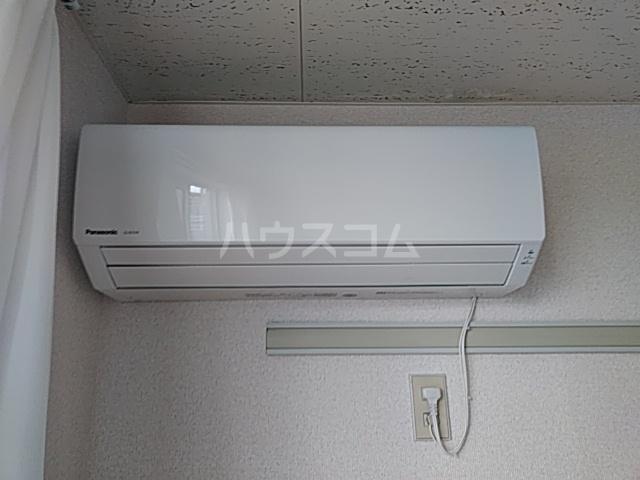 シングルス大岡山 104号室の設備