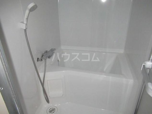 鉄飛坂マンション 303号室の風呂