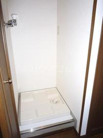 エムワン洗足 203号室の設備