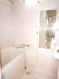 エムワン洗足 203号室の風呂