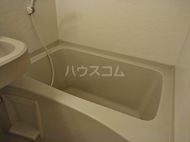 ワコーレエレガンス自由が丘 101号室の風呂