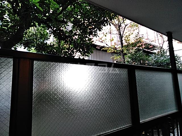 ワコーレエレガンス自由が丘 102号室の景色