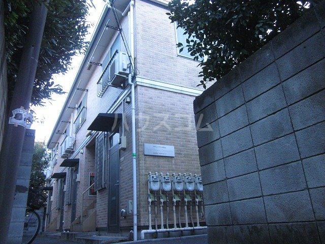 タウンハウス大岡山 205号室のその他