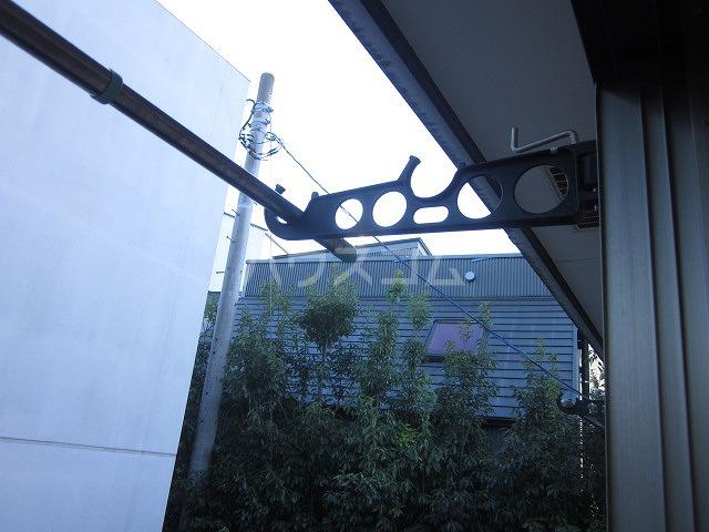タウンハウス大岡山 205号室の景色
