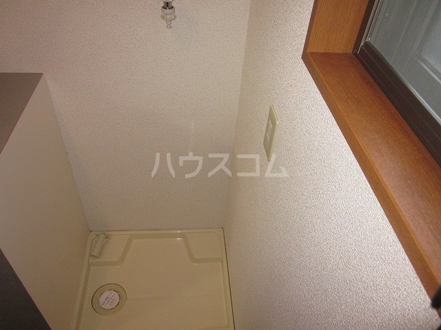 タウンハウス大岡山 205号室の設備
