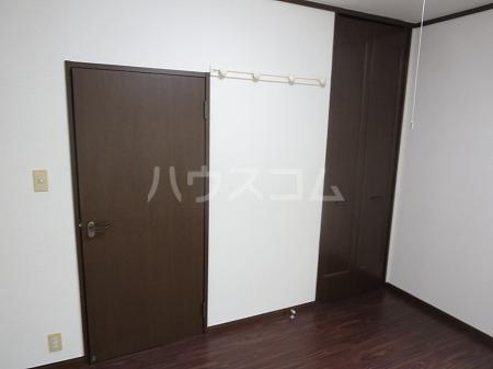 國恵ハイムE棟 103号室の設備