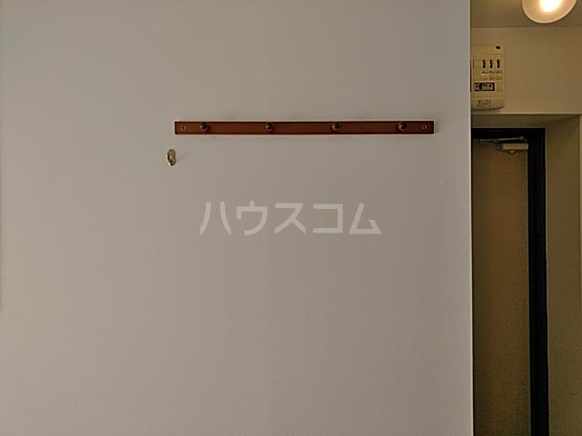 K 201号室のその他