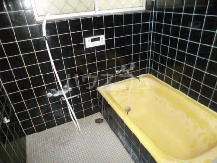 ハイムハンサム 101号室の風呂