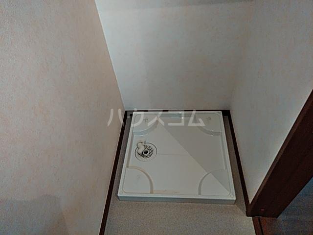 カースク大岡山 202号室の設備