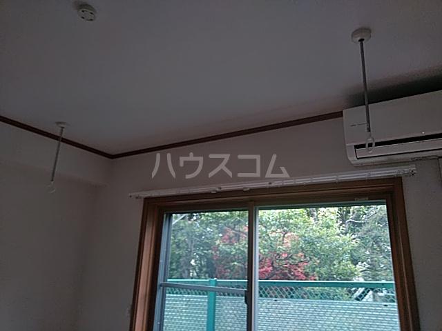 ビュー大岡山 103号室の設備
