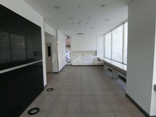 シーネクス品川荏原 704号室のロビー