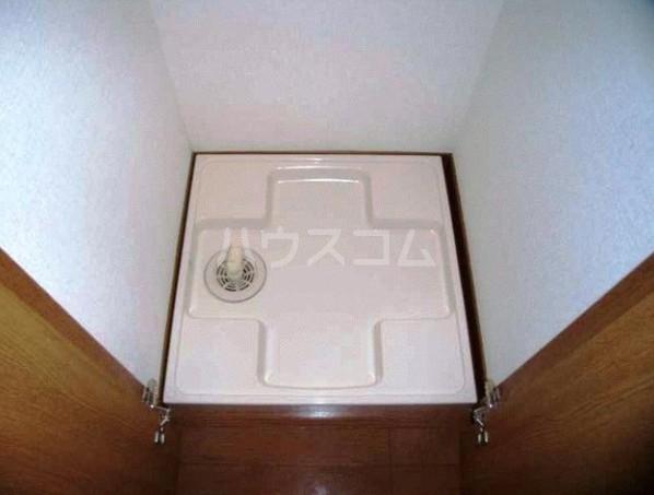 ロアール目黒本町 402号室の設備