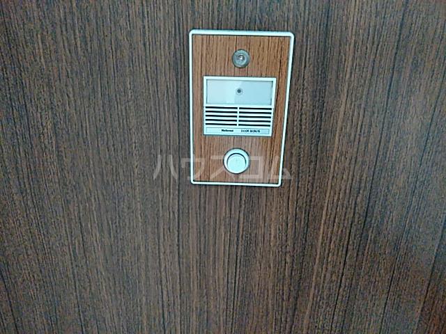 NSビル 3A号室のセキュリティ