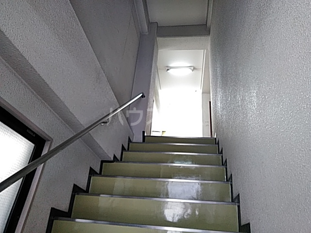 NSビル 3A号室の
