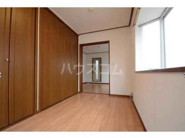 サンステージ目黒本町 201号室の居室