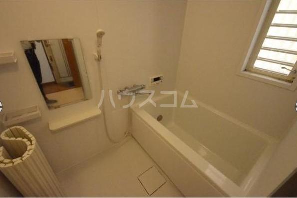 サンステージ目黒本町 201号室の風呂