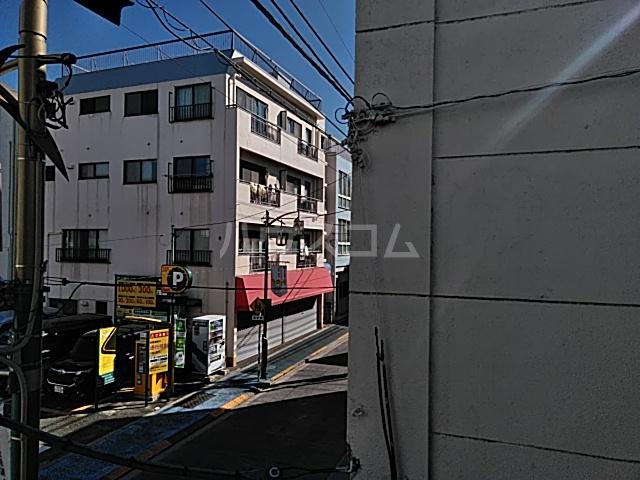 田村荘 1号室の景色