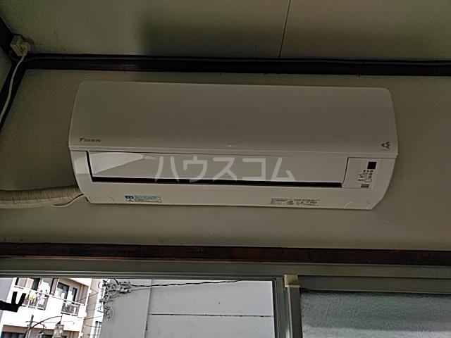 田村荘 1号室の設備