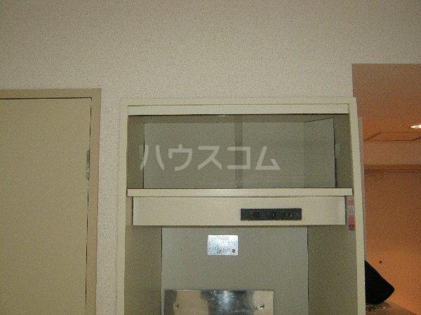 エルミタージュ 201号室のその他