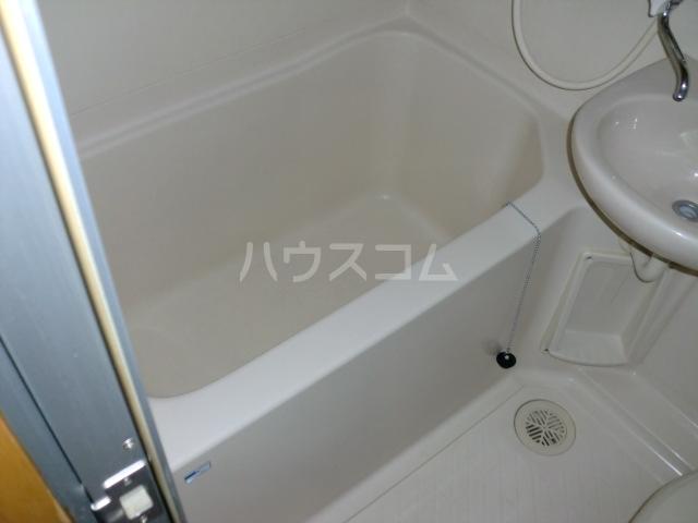 CASA GRAZIA 106号室の風呂