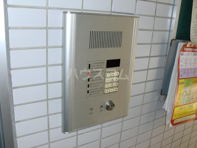 CASA GRAZIA 106号室のセキュリティ