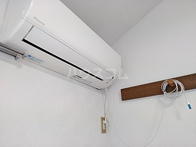 三松ハウス 201号室の設備