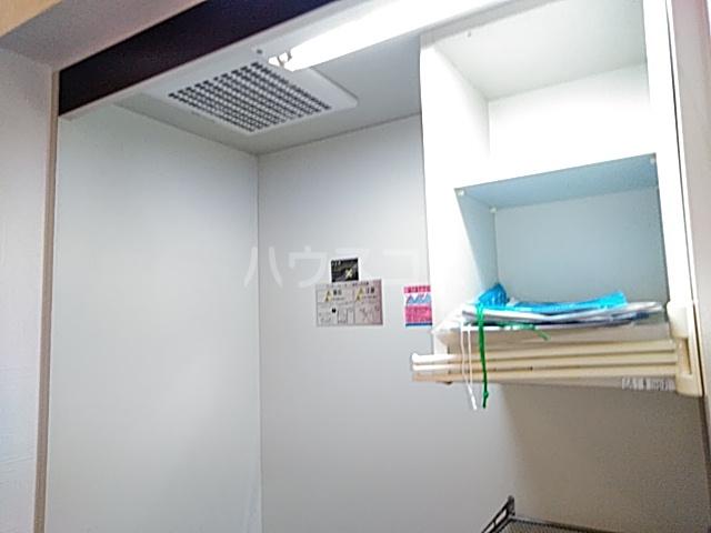 三松ハウス 201号室のその他