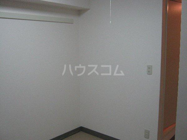 コスモハイム元住吉 501号室の居室