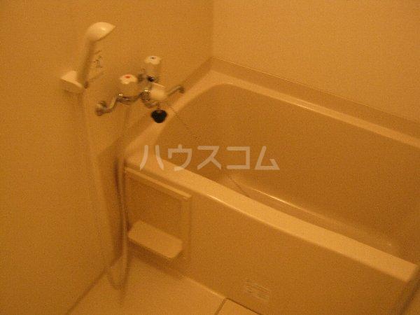 コヴェントガーデン 101号室の風呂