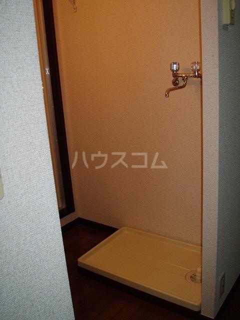 カーサ湯川 201号室の設備