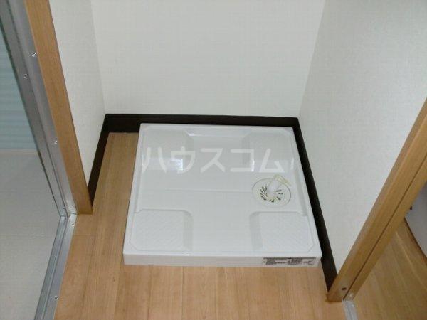 内田マンション 304号室の設備