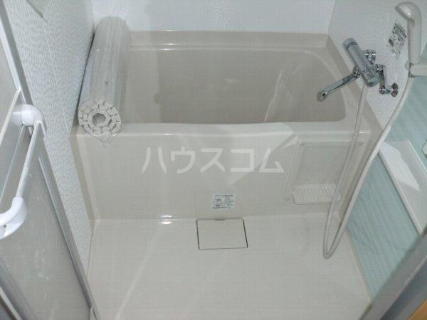 内田マンション 304号室の風呂