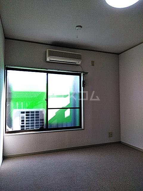 コーポイング 202号室の収納