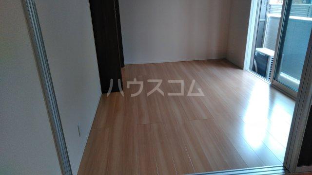 仮)D-room上丸子天神町Ⅱ 102号室の