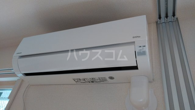 仮)D-room上丸子天神町Ⅱ 103号室の