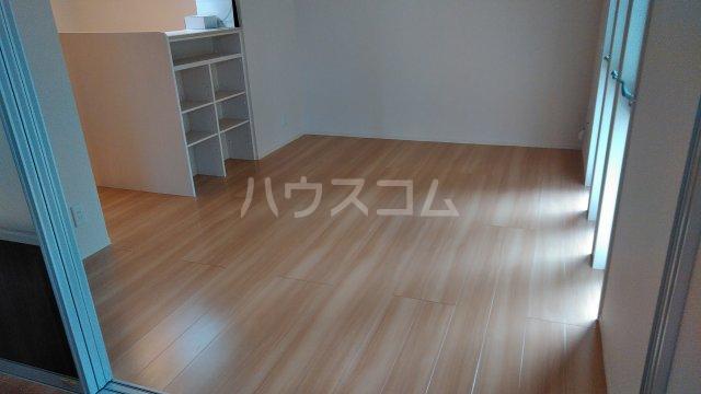 仮)D-room上丸子天神町Ⅱ 203号室のエントランス