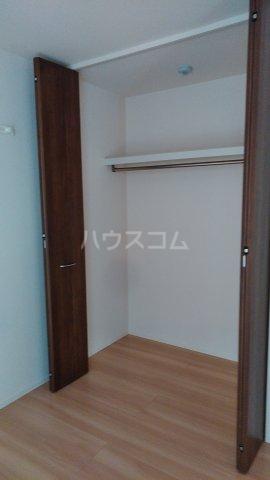 仮)D-room上丸子天神町Ⅱ 203号室の