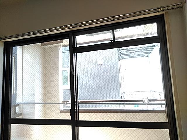 シャトレアマノ 207号室の景色