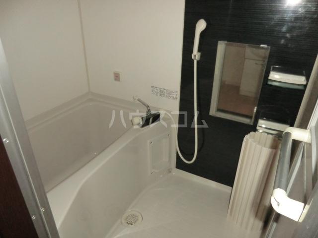 グランⅡ 302号室の風呂