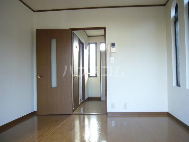 シティーハイツ サイネリアA棟 103号室のその他
