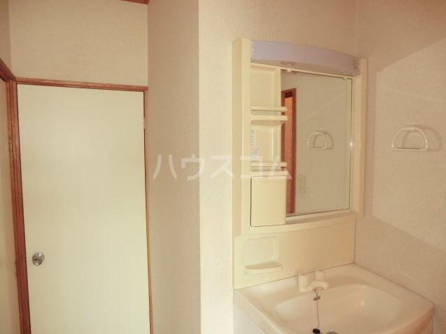 メゾン青山 105号室の設備