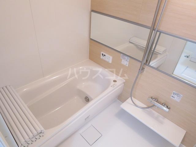 la fortuna 102号室の風呂