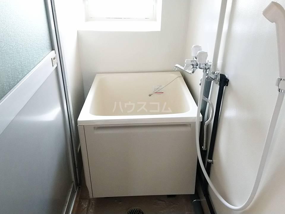 ビレッジハウス秋葉3号棟 101号室の風呂