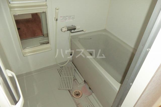 ANSER 501号室の風呂