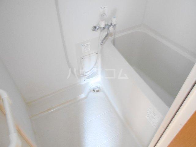 Maison・De・Soleil 203号室の風呂