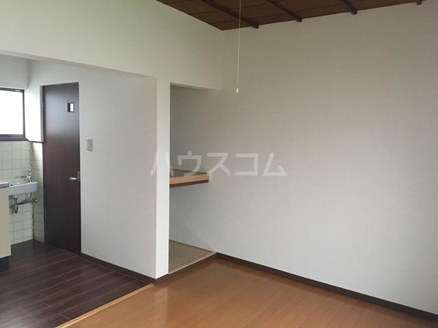 千成荘 1号室の設備